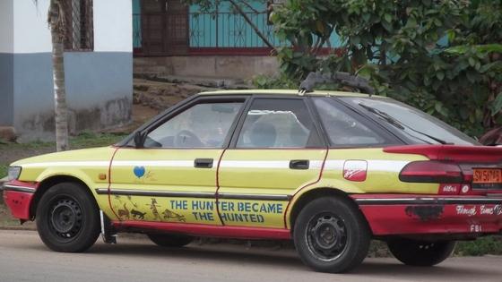 randevúk csalások Ghána