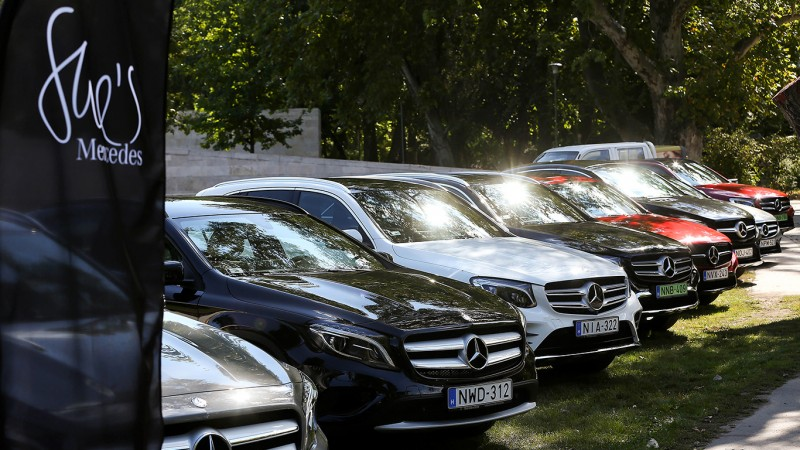 Határozott és szabálykövető autóvezetőnek tartják magukat a hazai nők egy friss kutatás szerint
