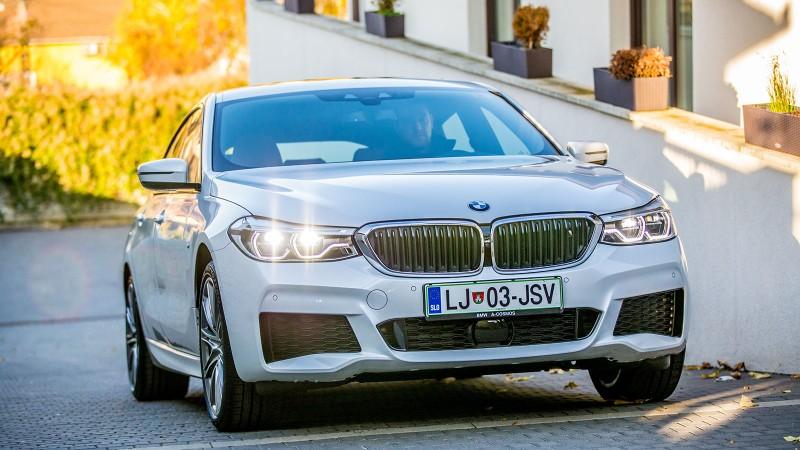 ae0149ffa0 A BMW Magyarország egy közös - igaz, kétnapos - rendezvény keretében  mutatta be a sajtó számára a gyártó két vadonatúj modelljét, az X3-at és a  6-os Gran ...