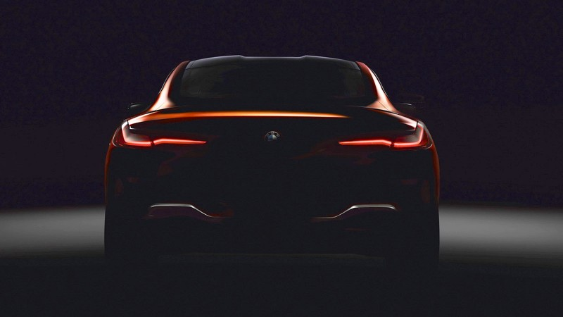 7d82f095ba Már a végső finomhangolásokat végzi a BMW az új 8-as kupén – kattintásra  galéria nyílik