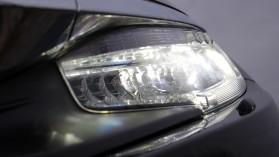 d057296f42 Honda Civic 1.5 VTEC Turbo CVT (2018) teszt – Sötét lovag, világos érvek