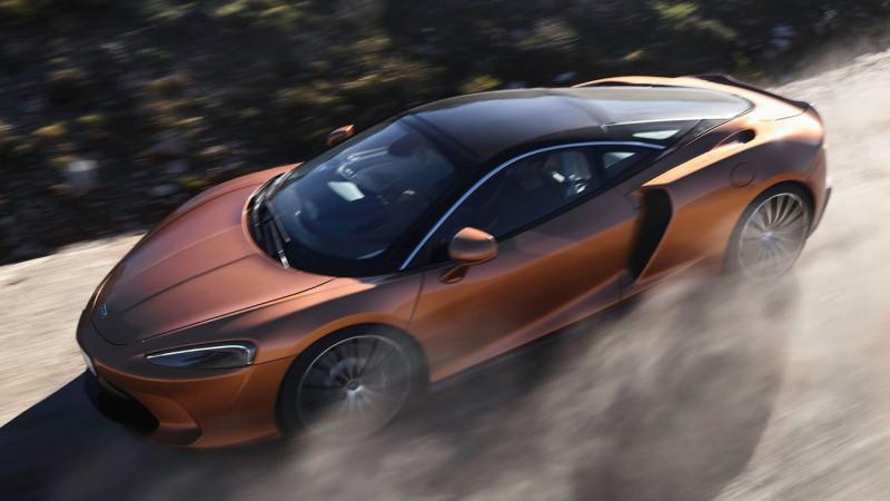 01c70ee1e0d9 A praktikus szuperautó – minden információ a McLaren GT-ről